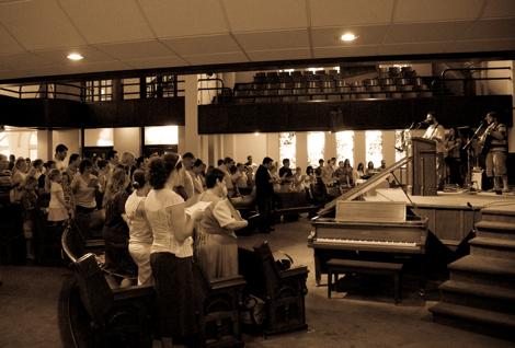 new life city church kansas city
