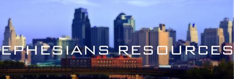ephesians resources