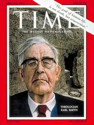 Barth, Time Magazine