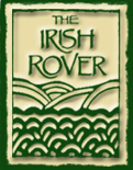 Irish Rover Logo