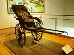 Katie's Chariot