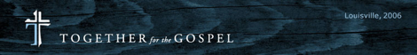 Together For The Gospel  Images Tftg Head
