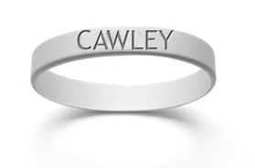 Cawleystrong