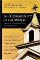 Community Of The Word Cover