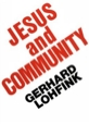 Jesus And Community (Cover)-1