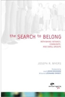 The Search To Belong-1