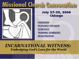 Missionalchurchconvocation