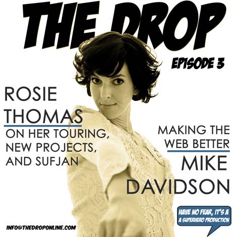 Rosiethomas Thedrop