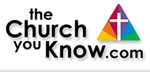Thechurchyouknow